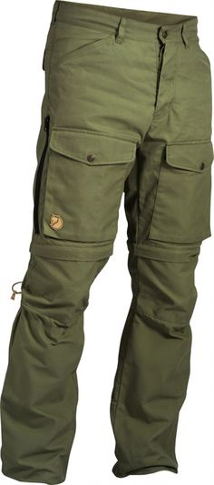 Mens Outdoor Pants Details and Sizing Trousers No. 27 are advanced trekking trousers for demanding outdoor activities all year round. Their design is based on Gaiter Trousers No. Outdoor Outfit, Outdoor Gear, Outdoor Pants, Tactical Clothing, Tactical Gear, Hiking Pants, Mode Style, Camping, Backpacking