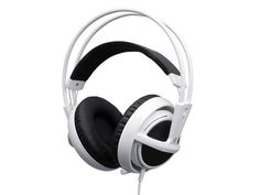 SteelSeries Siberia v.2 :Great sound and awesome mic quality!