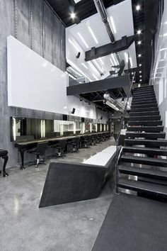39 best hair salon architecture images salon interior salon rh pinterest com