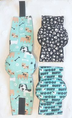 Male Dog Belly Band Diapers Stop Marking many by piddleronthewoof Free Diapers, Dog Diapers, Diaper Liners, Belly Bands For Dogs, Dog Wrap, Dog Crafts, Dog Pin, Dog Items, Homemade Dog Treats