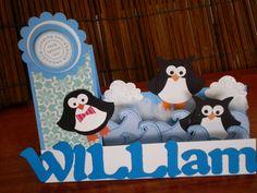 william's card