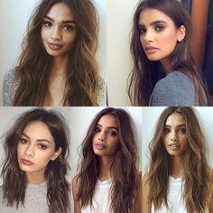 makeup & hair britt sully