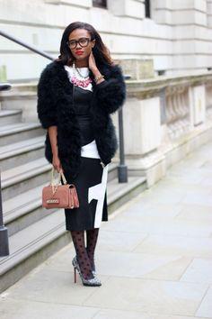 Soraya De Carvalho...Style is my thing