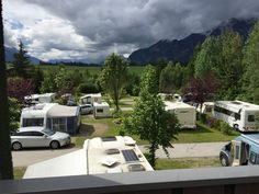 ᐅ Campingplatz Natterer See Innsbruck, Alps