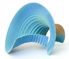 Blue Wave by Stephanie Wright