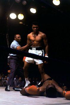nonconcept:  Ali vs. Liston.