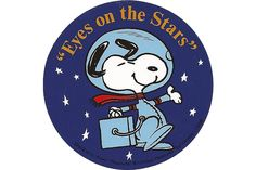 Snoopy spurs kids to