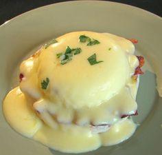 ... Leftovers Eggs Benedict | Recipe | Egg Benedict, Thanksgiving and Eggs