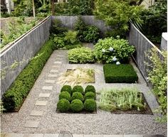 Small garden design ideas are not simple to find. The small garden design is unique from other garden designs. Space plays an essential role in small garden design ideas. Small Backyard Design, Small Backyard Gardens, Small Backyard Landscaping, Backyard Garden Design, Garden Spaces, Small Gardens, Outdoor Gardens, Landscaping Ideas, Backyard Ideas