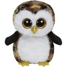 """Owliver - camouflage owl 