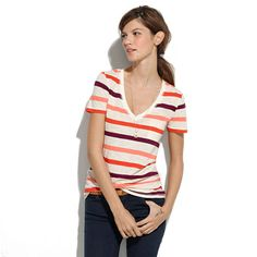 i feel obligated to buy this shirt due to the color of the stripes