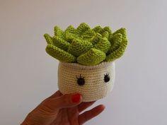 Mesmerizing Crochet an Amigurumi Rabbit Ideas. Lovely Crochet an Amigurumi Rabbit Ideas. Cactus En Crochet, Crochet Flowers, Amigurumi Patterns, Crochet Patterns, Amigurumi Tutorial, Confection Au Crochet, Crochet Hat For Women, Crochet Dolls, Hat Crochet