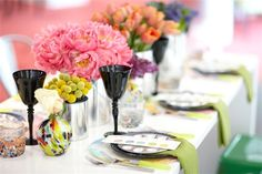 1000 Images About Table Settings On Pinterest Table