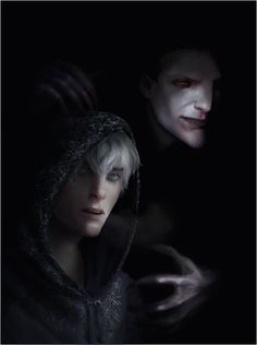 Fear by *Ymirr on deviantART.   If it was real...I would crap my pants.