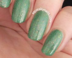 @polishalcoholic Hands Off My Pistachios | Squeaky Nails http://www.squeakynails.com/2015/05/swatches-polish-alcoholic-hands-off-my.html