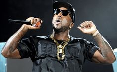 While Jeezy was in New York City for a show, EW had the chance to sit down with him and find out why he thinks his music's so motivating: http://music-mix.ew.com/2014/11/07/jeezy-the-most-motivational-man-in-the-rap-game-opens-up-about-what-motivates-him/