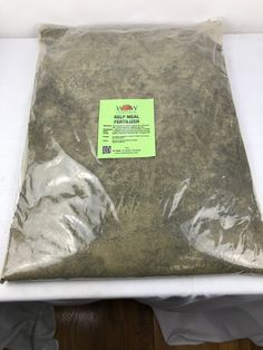 Kelp Meal is a soil conditioner that improves soil organic matter and adds organic plant nutrients to soil contains amino acids feed soil microbes learn Thinning Hair Remedies, Water Retention Remedies, Soil Improvement, Organic Fertilizer, Organic Plants, Organic Matter, Natural Home Remedies, Live Plants, Natural Medicine