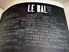 Le Bal Café Paris Cafe Restaurant, Restaurants, British, France, Paris, Blog, British Cuisine, Travel, Montmartre Paris