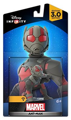 Disney Infinity 30 Edition MARVELS AntMan Figure ** Check out the image by visiting the link.