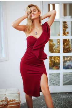 adc75f3386 1228 Best Womens Dresses images in 2019 | Clothing, Cute dresses ...