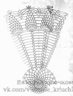 Creative Image of Crochet Tablecloth Pattern Crochet Tablecloth Pattern, Crochet Doily Diagram, Form Crochet, Crochet Doily Patterns, Crochet Mandala, Crochet Art, Crochet Round, Crochet Home, Thread Crochet