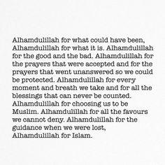Alhamdulillah for Islam Islamic Inspirational Quotes, Islamic Quotes, Islamic Phrases, Muslim Quotes, Arabic Quotes, Hindi Quotes, Hadith Quotes, Quran Quotes Love, True Quotes