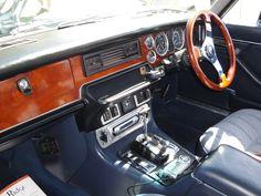 brewskie 1974 Jaguar XJ Series 29807340007_original