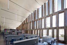 Galería - OKE / aq4 arquitectura - 2