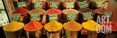 Spice Market Istanbul Turkey Photographic Print by Panoramic Images at Art.com