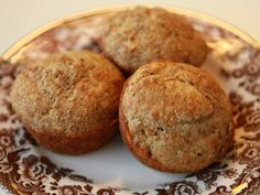 This is by far the best and easiest bran muffin I've ever tried.  The Frugal Gourmet (Jeff Smith) made these on his show many years ago and it's the only one I've used since.