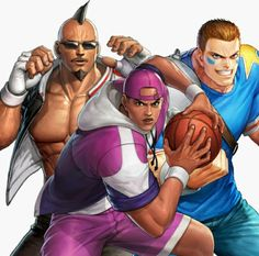 King Of Fighters, G Man, Fighting Games, Superpower, Street Fighter, Dragon Ball, Iron Man, Anime, Video Games