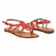 Super cute summer sandals
