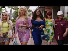 Drop What Youre Doing and Watch Claws Theres an endless number of reasons  why the crime 263da660d