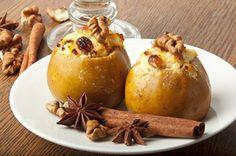 Manzanas Asadas al Horno Te enseñamos a cocinar recetas fáciles cómo la receta de Manzanas Asadas al Horno y muchas otras recetas de cocina..