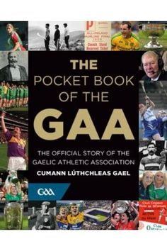 A fully illustrated history of Ireland's most famous sporting institution, published in association with the GAA museum in Croke Park. This is a fascinating and colourful introduction to Gaelic games, covering football, hurling, camogie and handb Croke Park, Book Format, Care Plans, Good Books, This Book, Pocket, This Or That Questions, Sports, Biographies