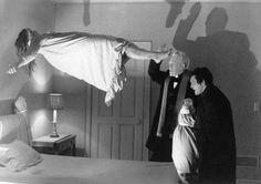 The Exorcist - 1973 (Linda Blair, Max von Sydow, Jason Miller)
