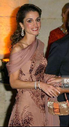 queen rania, 2002