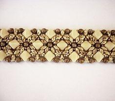 Gyöngyélet - Swarovski kristály cseh gyöngy japán gyöngy gyöngyfűzés gyöngyszövés bizsualkatrész gyöngyvásárlás