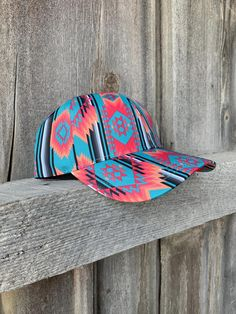 Brim Pickins Aztec Cap - Ropes and Rhinestones Country Girls Outfits, Country Girl Style, Cowgirl Outfits, Cowgirl Clothing, Cowgirl Fashion, Western Outfits, Gypsy Cowgirl, Cowgirl Style, Cowgirl Boots