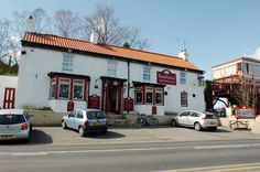 The Boathouse, Wylam, Northumberland {My sister visits this pub) 25 cosy North East pubs with fires to warm you up in winter - Chronicle Live Pubs And Restaurants, Boathouse, Newcastle, Cosy, Britain, Alternative, Shops, Street View, Fire