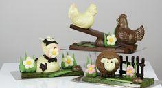 » Easter Newsletter