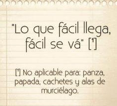 Frases Bonitas Para Facebook: Imagenes Con Frases Para Reflexionar Con Algo De H...