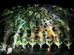 Miralles Tagliabue EMBT  italian pavilion expo 2015 . milan Milano Giorno e Notte - We Love You! http://www.milanogiornoenotte.com