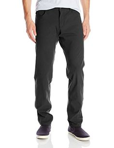 Introducing SWRVE Mens Durable Cotton Slim Trousers Black 32 x 32. Great product and follow us for more updates!
