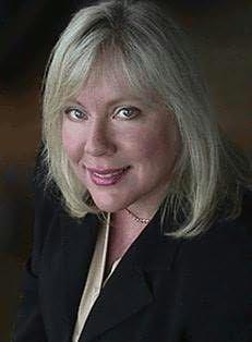 Karen Robards  - romance with drama & suspense. I'm such a sucker for romance!