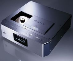 Sony SCD-1