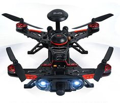 Walkera Runner 250 Advance Drone 5.8G FPV GPS System with HD Camera Racing Quadcopter RTF. #beginnerdrones #quadcopters #Drone #drones #multirotors
