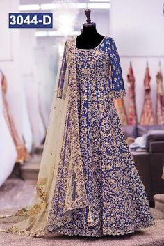 Beautiful -https://www.cooliyo.com/product/94902/designer-latest-stylish-partywear-bridal-anarkali/