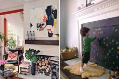 6 ways to child proof your home in style