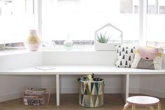 scandinavian wood table design - Buscar con Google